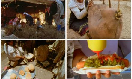 Les prémices de l'alimentation moderne (Vidéo)