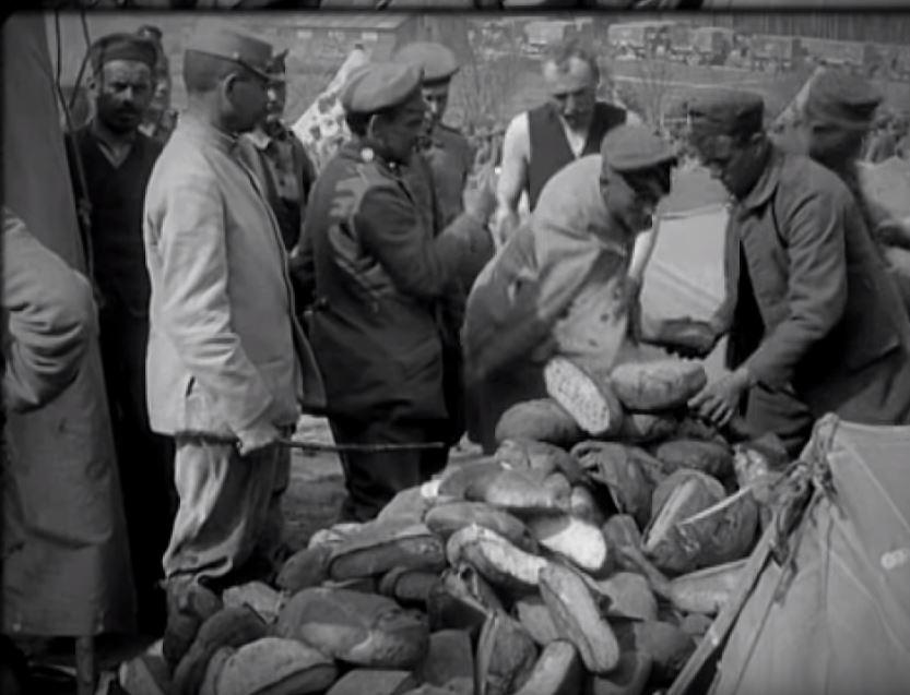 Qu'est-ce qu'on mangeait pendant la Première Guerre Mondiale ? (Vidéo)