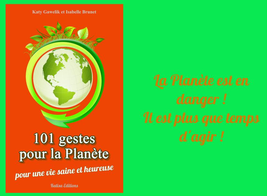 Notre Planète est en grand danger !