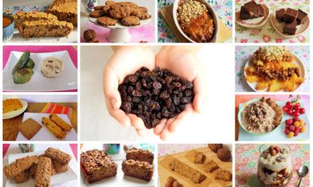 Les raisins secs : leurs bienfaits sur votre santé et comment les cuisiner ?