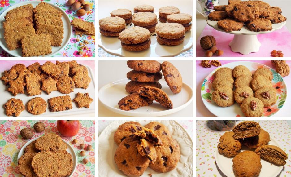 Recettes Spécial Confinement : les biscuits