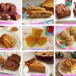 Recettes Spécial confinement : les gâteaux