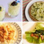 Le concombre en 4 recettes Vegan