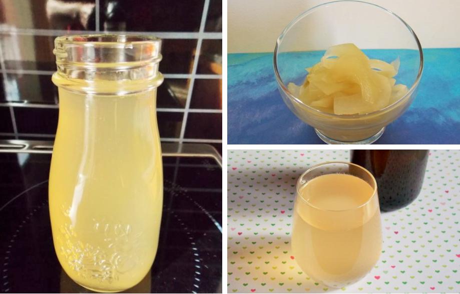 Tout savoir (ou presque) sur la lacto-fermentation