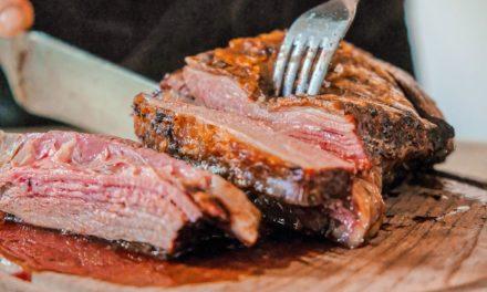 Moins de viande pour réduire l'apport de sulfure d'hydrogène !