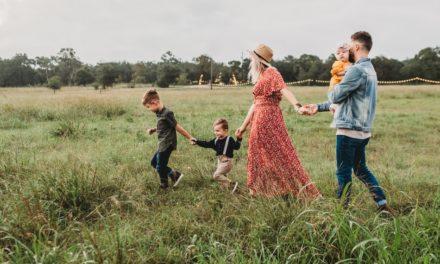 Vivre plus longtemps en bonne santé se construit dès l'enfance