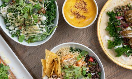 11 astuces pour manger plus sainement
