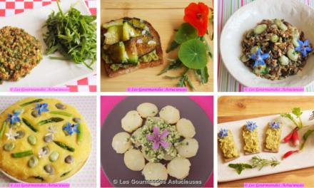 Les petits pois et les fèves en 6 recettes Vegan